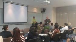 Guest speaker Prof.Takashi Hiiragi Guest speaker Prof.Takashi Hiiragi
