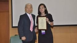THE NAGAI AWARD THAILAND FOR PHARMACEUTICAL SCIENCE RESEARCH 2015THE NAGAI AWARD THAILAND FOR PHARMACEUTICAL SCIENCE RESEARCH 2015
