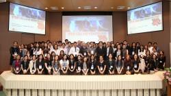 2560-03-31_การประชุมประจำปี The 5 th Annual Meeting of the Society for stem Cell Research ห้องประชุมอทิตยาทรกิติคุณ ตึกสยามินทร์ ชั้น 7  Photo by Manusnant Sodhuang