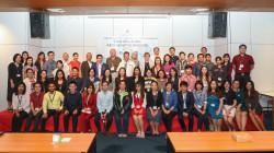 """2562-02-05_งานประชุมวิชาการ The 7th Annual Meeting of the Society for Stem Cell Research """"Stem Cell and Regenerative Medicine"""" Photo by Thipprapa sookruen"""
